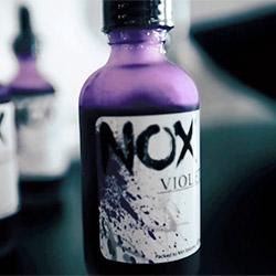 NOX Violet Hectograph Ink