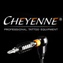 Пополнение Cheyenne