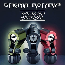 Stigma Shot
