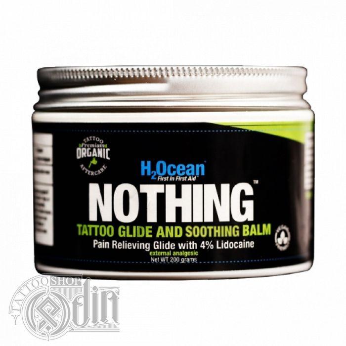 H2Ocean Nothing Glide (Охлаждающий вазелин)