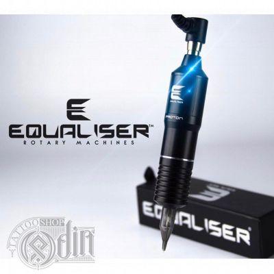 EQUALISER Proton Black MX