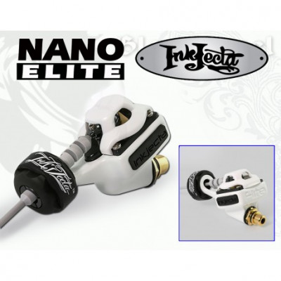 InkJecta Flite Nano Elite - Powda Troopa
