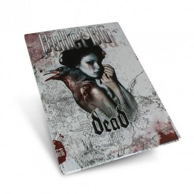 Книги и Sketch Book