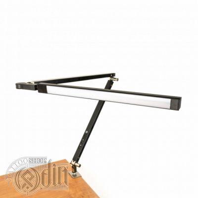 Светодиодная лампа на стол (переносная)