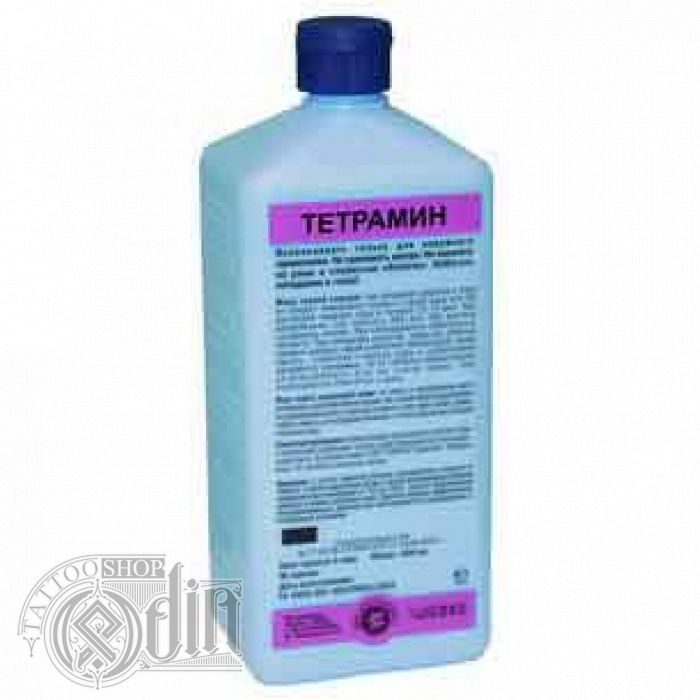 Тетрамин - дезинфицирующее средство (концентрат)