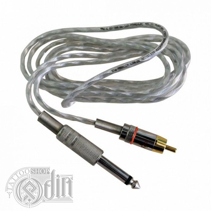 Clip Cord с разъемом RCA