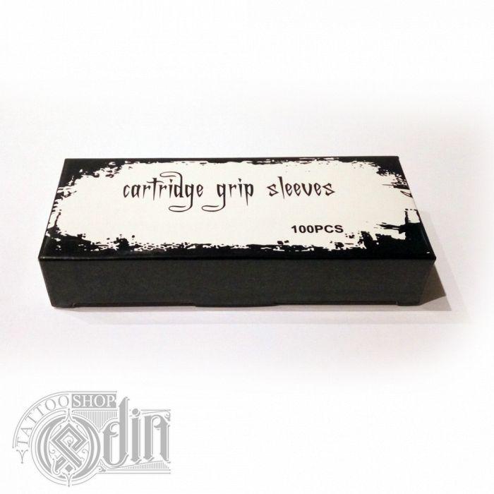 Cartridge Grip Sleeves (100 шт)