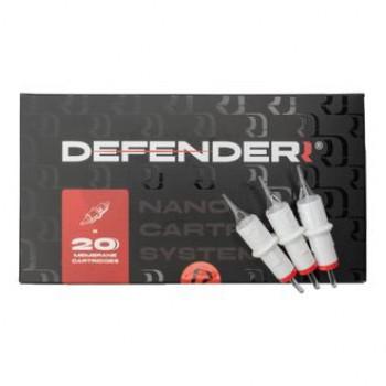 DEFENDER - Картриджи для ПМ
