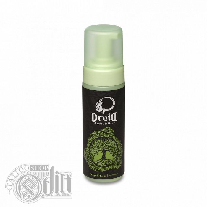 Druid Clarity - Очищающая пена