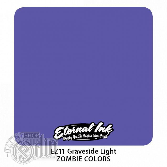 Graveside Light  (годен до 01/2021)