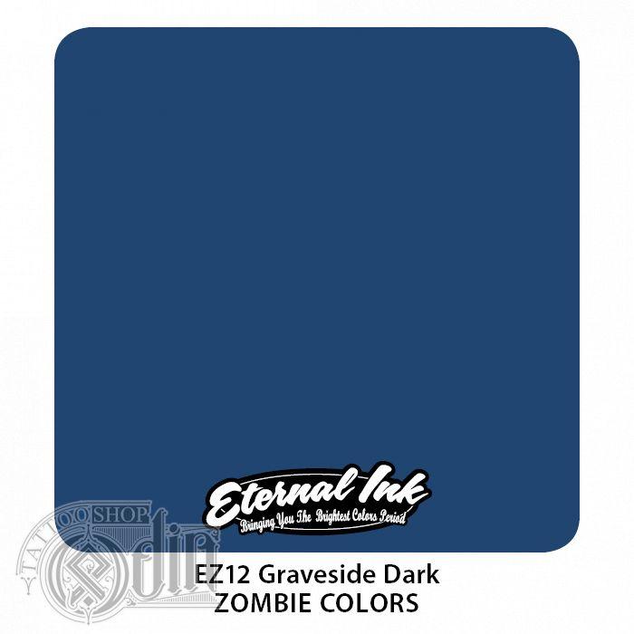 Graveside Dark  (годен до 01/2021)