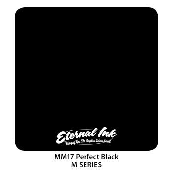 Eternal Perfect Black