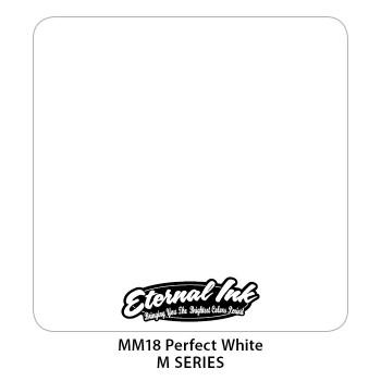 Eternal Perfect White