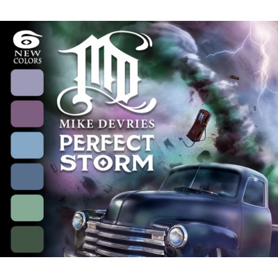 Eternal Mike DeVries Perfect Storm