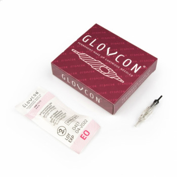 GLOVCON® Cartridge MAKEUP (Иглы и картриджи  для ПМ)