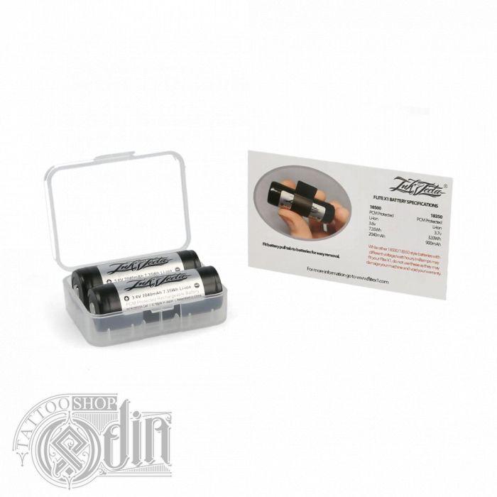 Аккумулятор для Inkjecta X1