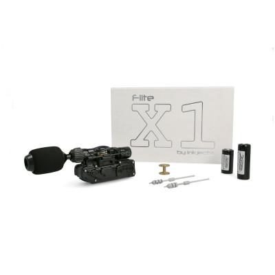 Inkjecta Flite X1 - Glass