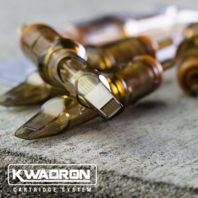KWADRON® Cartridge System - Magnum