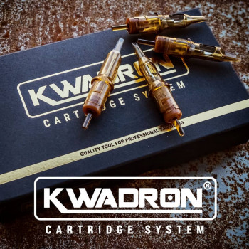 KWADRON® Cartridge System - Контурные Иглы