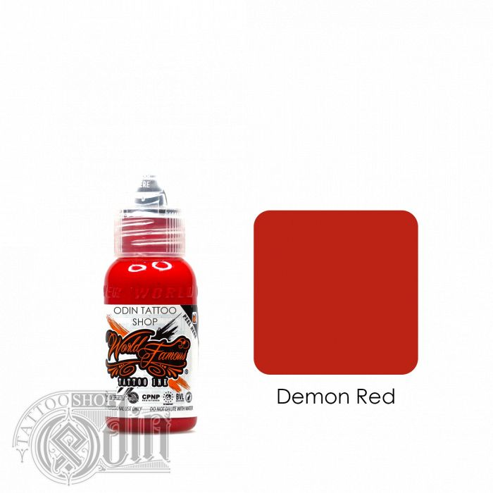 Demon Red
