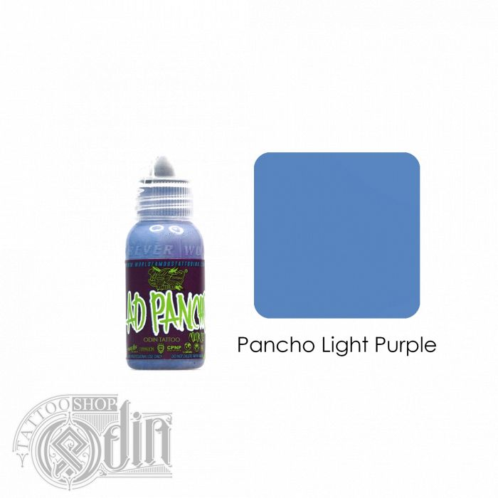 Pancho Light Purple ( годен до 11/2020)