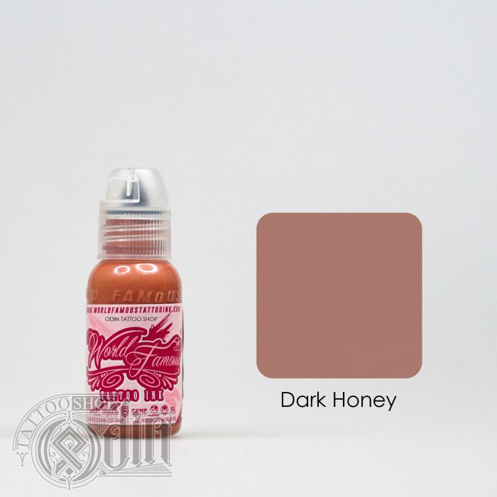 Dark Honey