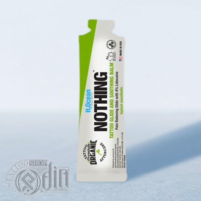 H2Ocean Nothing Glide - Охлаждающий вазелин (саше 15 гр)