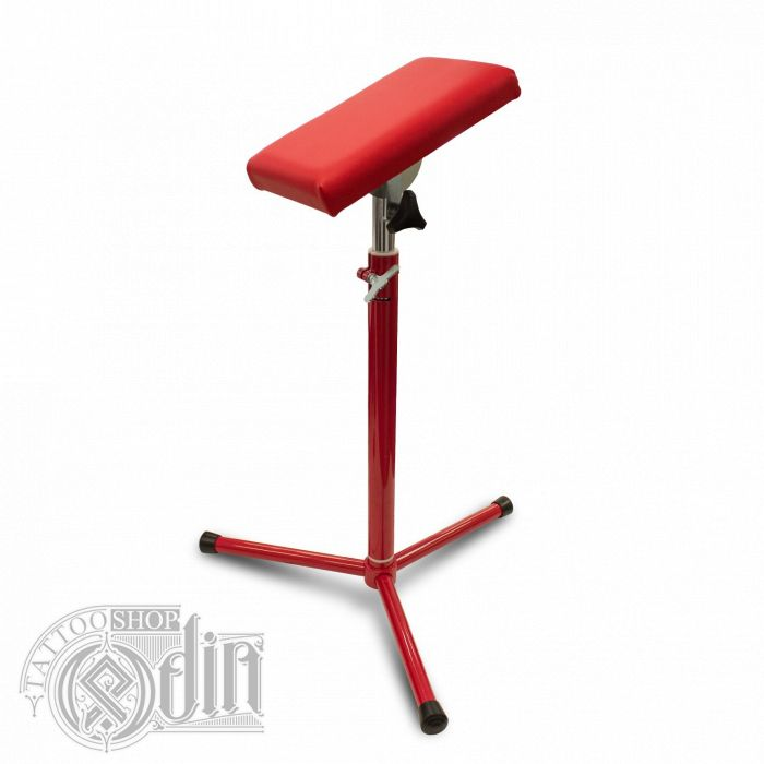 Tripod Arm Rest by KWADRON - Red