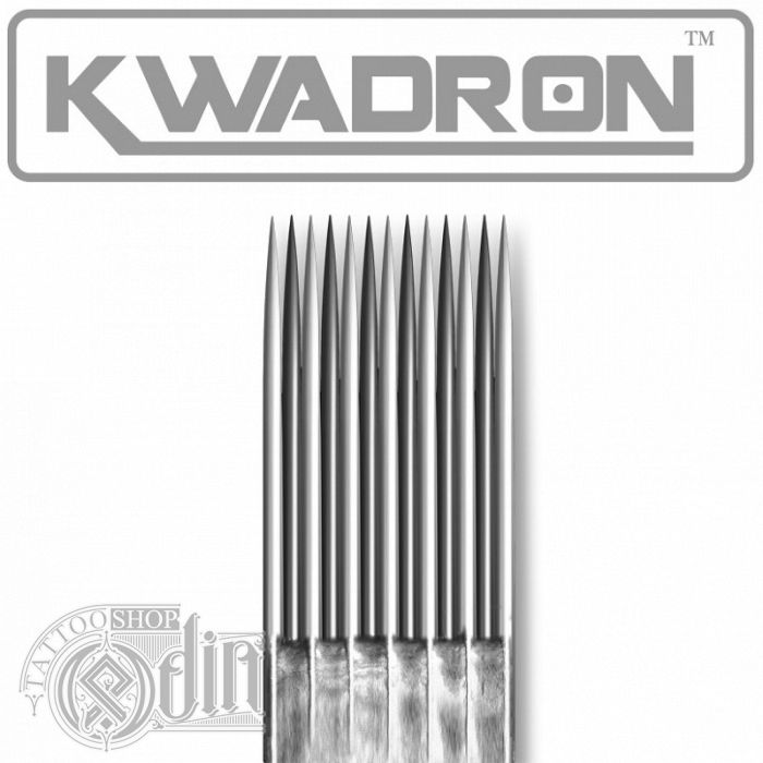 KWADRON Needles. Magnum 0,35 мм (1шт)
