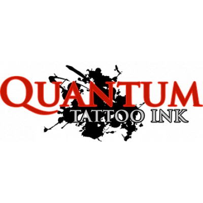 Quantum Tattoo Ink